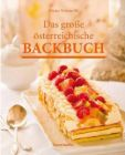 Backbuch von Franz Schmeißl